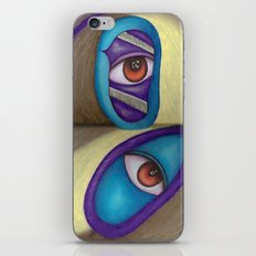 I dont know iPhone & iPod Skin