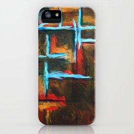 The Broken Heart iPhone Case