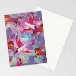 Utopia Fancy Stationery Cards