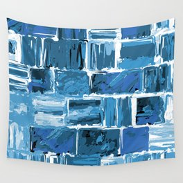 486 - Abstract Collection Wall Tapestry