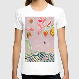 COLOURFUL FREEDOM T-shirt