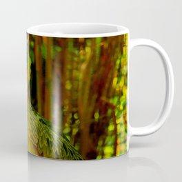 Don't look at me! Coffee Mug