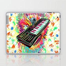 NU-KA XI Laptop & iPad Skin