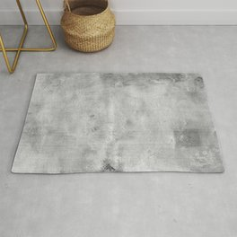 Simply Concrete Gray - Mix and Match with Simplicity of Life Rug