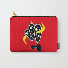 iD (Original Characters Art by AKIRA) Carry-All Pouch