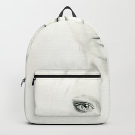 DESERT PEA CHILD - Soul Discovery Backpack