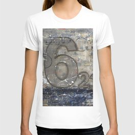Journey by Number: 6 T-shirt