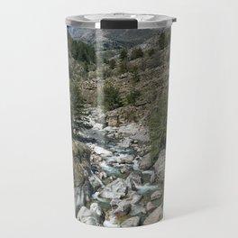 Mountain Creek Travel Mug