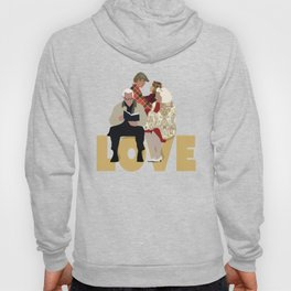 The Notebook Hoody