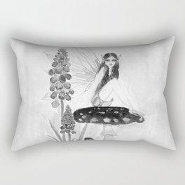 My childhood fantasy-Fairy Fairy Fairy Rectangular Pillow