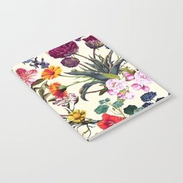 Magical Garden V Notebook