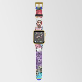 What Would Jesus Do? Apple Watch Band
