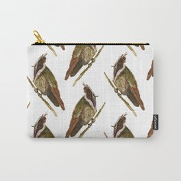 Buffy Helmetcrest Carry-All Pouch