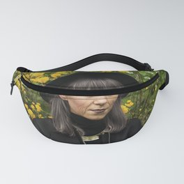 Old versus Young Fanny Pack