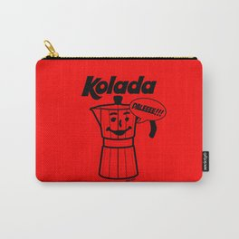 KOLADA - KOOL-AID PARODY Carry-All Pouch