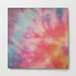 Colour haze Metal Print