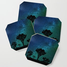 Milky Way Joshua Tree Coaster