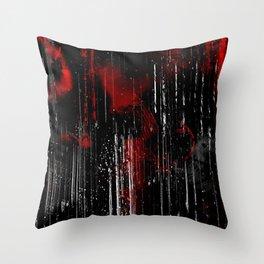 Razr Wyre Throw Pillow
