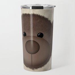 Teddybear Travel Mug