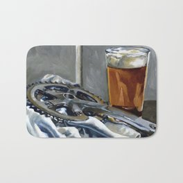 Wrench Time Bath Mat