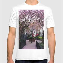 Astoria Spring T-shirt