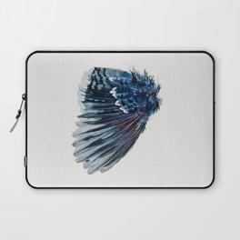 Blue Jay Wing Laptop Sleeve