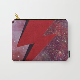 Bowie David Thunder Carry-All Pouch