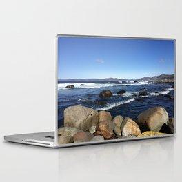 The North Sea Laptop & iPad Skin