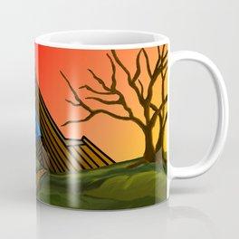 Journey within Coffee Mug