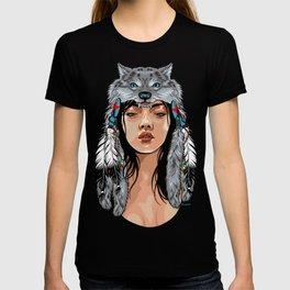 She Wolf T-shirt
