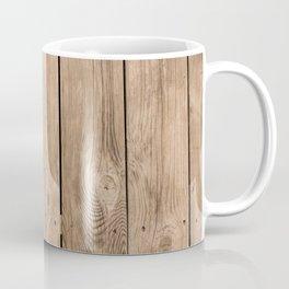 Got Wood Coffee Mug