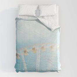 In the sky Comforters