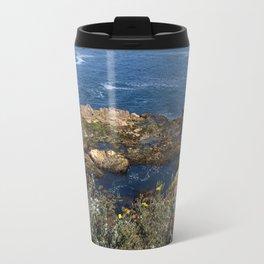 Montana de Oro Travel Mug