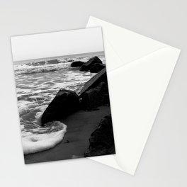 Morning Tide at Folly Beach Stationery Cards