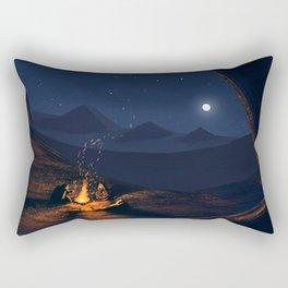 Sands Rectangular Pillow