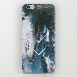 adrift.exe iPhone Skin