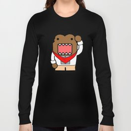 Domo Bonifacio Long Sleeve T-shirt