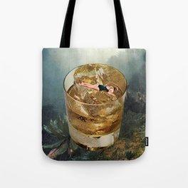 Slurp Tote Bag