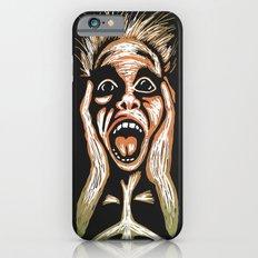 Scared iPhone 6s Slim Case