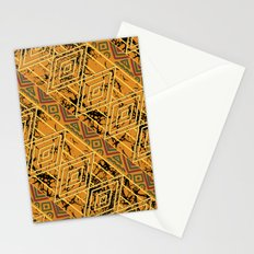 African Diamonds. Stationery Cards