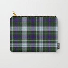 Clan MacKenzie Tartan Carry-All Pouch