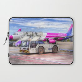Wizz Air Airbus A321 Laptop Sleeve