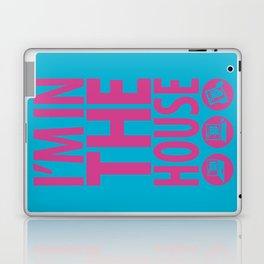 on the internet Laptop & iPad Skin