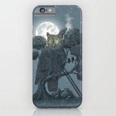 Nightwatch Slim Case iPhone 6s