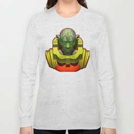 Space Odity Long Sleeve T-shirt