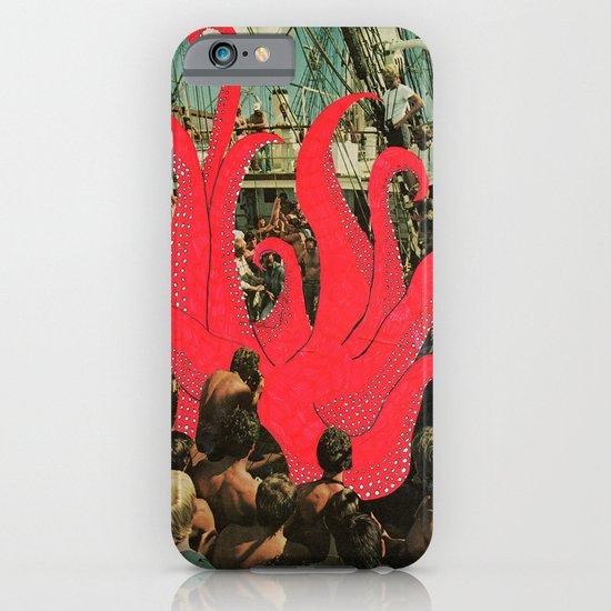 Squids iPhone & iPod Case