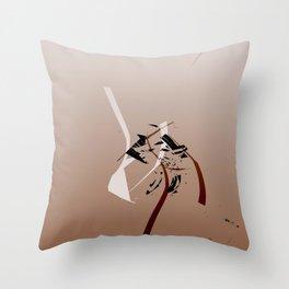 52919 Throw Pillow