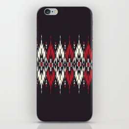 American Native Pattern No. 171 iPhone Skin