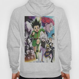 HunterXHunter Hoody