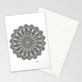 Super Silver Haze Stationery Cards